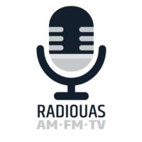 Logo of radio station Radio UAS 96.1 FM