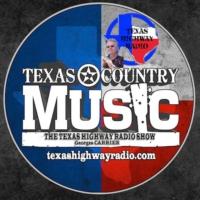 Logo de la radio Texas Highway Radio