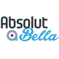 Logo de la radio Absolut Bella