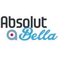Logo of radio station Absolut Bella