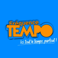 Logo of radio station Fréquence Tempo