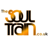 Logo of radio station The Surrey Hills Soul Train