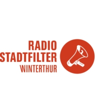 Logo of radio station Radio Stadtfilter