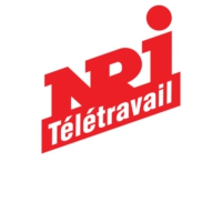 Logo of radio station Nrj Télétravail