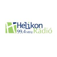 Logo de la radio Helikon Rádió 99,4