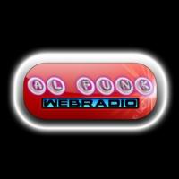 Logo de la radio AL FUNK WEBRADIO