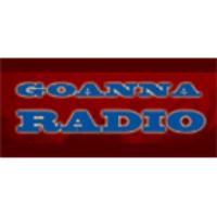 Logo de la radio Goanna