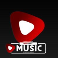 Logo de la radio FRÉQUENCE MUSIC