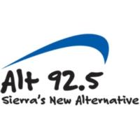 Logo de la radio KSRW 92.5FM