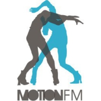 Logo of radio station Motion FM Smooth