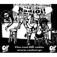 Logo de la radio RadiOi