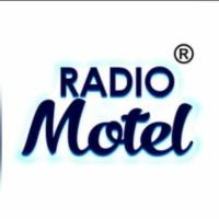 Logo of radio station RADIO MOTEL