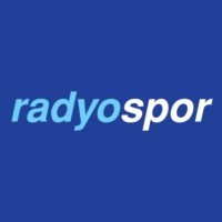 Logo of radio station Radyo Spor