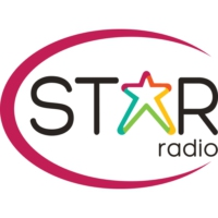 Logo of radio station Star Radio