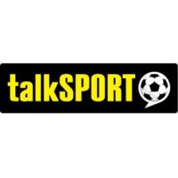 Logo de la radio talkSPORT