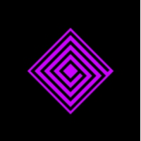 Logo de la radio Loca FM Techno