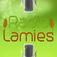 Logo of radio station Radio Lamies