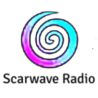 Logo de la radio scarwave radio