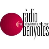 Logo de la radio Radio Banyoles