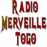 Logo de la radio Radio Merveille Togo