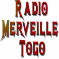 Logo of radio station Radio Merveille Togo