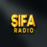 Logo of radio station Sifa Radio