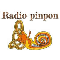Logo of radio station RADIO PINPON