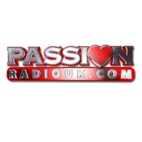 Logo de la radio Passion Radio UK