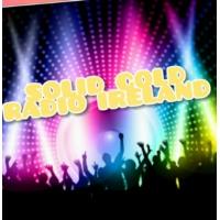 Logo de la radio SOLID GOLD RADIO IRELAND