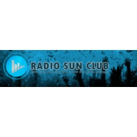 Logo of radio station Radio SunClub Romania