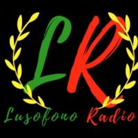 Logo de la radio Lusofono Radio