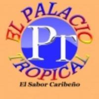 Logo of radio station EL PALACIO TROPICAL