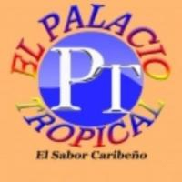 Logo of radio station EL PALACIO TROPICAL