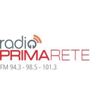 Logo of radio station Prima Rete