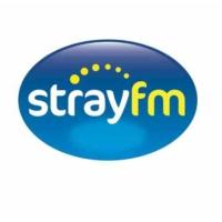 Logo of radio station StrayFM