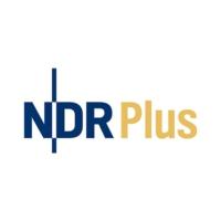 Logo of radio station NDR Plus