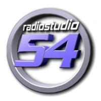 Logo de la radio Radio Studio 54