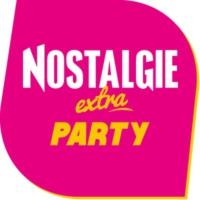Logo de la radio Nostalgie - Extra Party