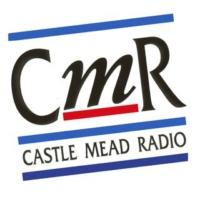 Logo de la radio Castle Mead Radio