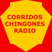 Logo of radio station Corridos Chingones Radio