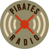 Logo de la radio Pirates Radio