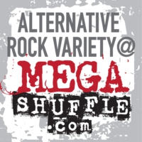 Logo de la radio Alternative Rock Variety @ MEGASHUFFLE.com