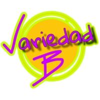 Logo of radio station Radio Variedad B