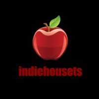 Logo de la radio Indie House Sets