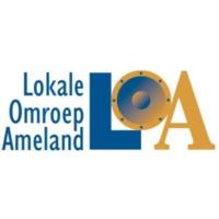 Logo de la radio Lokale Omroep Ameland