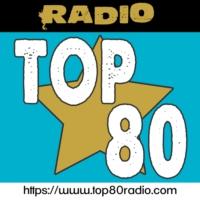 Logo de la radio TOP 80 radio