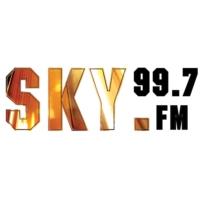 Logo of radio station Sky Fm 99.7