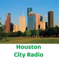Logo of radio station Houston City Radio