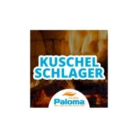 Logo de la radio Radio Paloma - Kuschelschlager