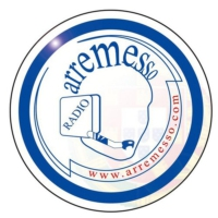 Logo of radio station Radio Arremesso